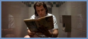 pulp fiction ok
